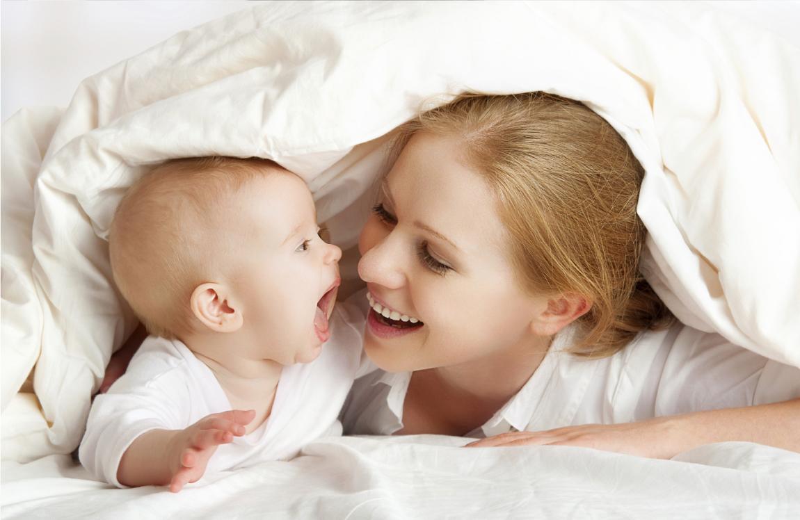 slide-mom-and-baby